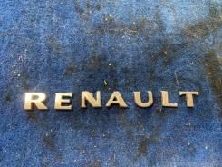 """Эмблема """"Renault"""""""