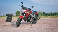 Мотоцикл RACER RC300CK-N FIGHTER, 2020