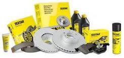 Колодки тормозные дисковые | перед | Textar 2276801