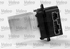 Регулятор оборотов вентилятора Valeo 509355