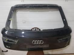 Крышка багажника AUDI Q7 2015-2020 [4M0827025D] 4M