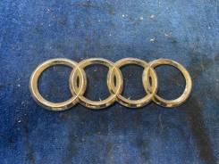 Эмблема задняя Audi A6