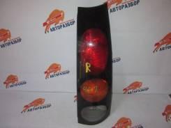 Задний фонарь Toyota Raum EXZ10, 5EFE 46-2