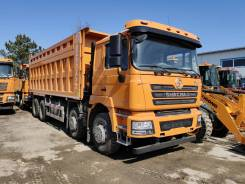 SHACMAN 8x4 SX3318DT366, F3000, 2021