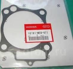 Прокладка цилиндра 12191-MEB-671 Honda CRF450R 03~08