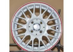 Диск колесный 14 NZ SH668 5.5*14 4*98 ET35 58.6 WRS