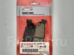 Колодки тормозные Yamaha 3B4-W0045-00-00