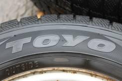Toyo Winter Tranpath MK3, 195/65R14