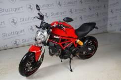 Ducati Monster 797, 2018