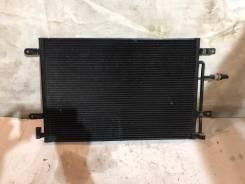 Радиатор кондиционера Audi A4 B7