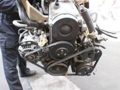 Двигатель Mazda Demio DW3W 1996 B3: Пластиковый Коллектор 121 (DA) 198
