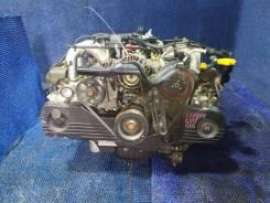 Двигатель Subaru Impreza GD2 EJ152DX7AE 2004