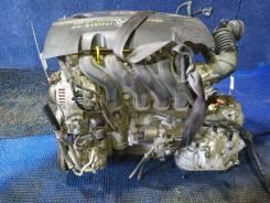 Двигатель Toyota Corolla Runx NZE121 1NZ-FE 2004