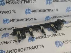 Топливная рампа Ford Fiesta 2008-2013 8A669H487AB купить в Челябинске