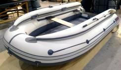 Лодка X-River Grace 360 WIND с Фальшбортом