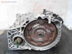 АКПП Hyundai Santa Fe III (DM) 2012, 2.0 л, бензин (A6LF2)