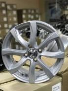 Продам новые диски R15 KIA RIO/ Hyundai Solaris