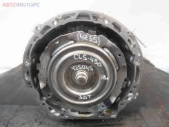 АКПП Mercedes CLS (C257) 2018, 3.0 л, бенз (725045 2132705102)