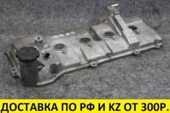 Крышка клапанов Mazda 3 BK, BL. Z6. Контрактная, оригинал