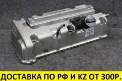 Крышка клапанов Honda Elysion RR1, RR2. K24A. Контрактная, оригинал