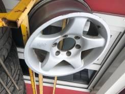 Комплект Литых дисков r16