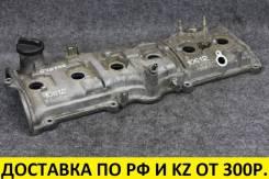 Крышка клапанная Toyota 2Jzfse. D4. Контрактная, оригинал
