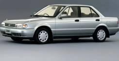 Nissan Sunny, 1992