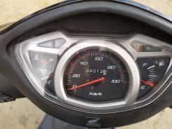 Honda Lead 110, 2008