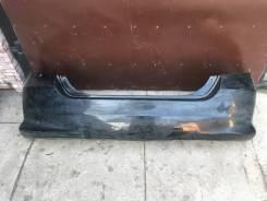 Бампер Honda FIT задний