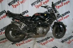 Мотоцикл Suzuki Bandit 250, 1996г, полностью в разбор