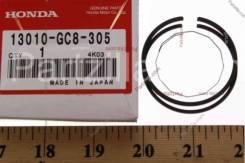 Honda Lead 80 поршневые кольца 13010-GC8-305