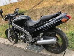 Kawasaki zzr 250 на запчасти