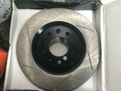 Stoptech Тормозной диск передний для Infiniti QX56 06-07 / Nissan ARMA