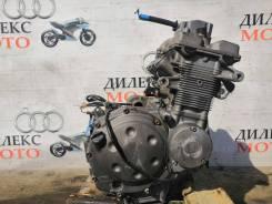 Двигатель Suzuki GSF250 Bandit J705 лот 96