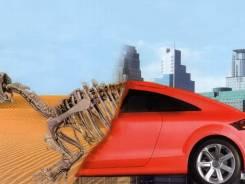 Антикоррозийная обработка легковых автомобилей
