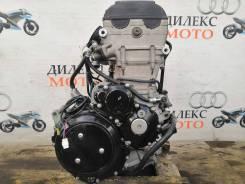 Двигатель Suzuki GSX1300R Hayabusa W701 лот 95