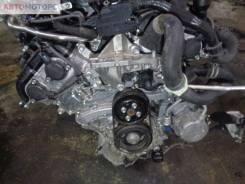 Двигатель Lexus RX (AL10) 2009 - 2015, 3.5 гибрид (2GR)