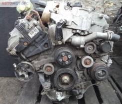 Двигатель Lexus ES V (GSV40) 2006 - 2012, 3.5 бензин (2GR)