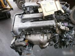 Двигатель Nissan Bluebird U14 1998 SR18DE: КОСА+КОМП 100NX (B13) 1990-