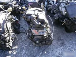 Двигатель Nissan PINO HC24S 2007 K6A : Обрезан ВЫХЛ. Коллектор 100NX (B