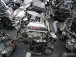Двигатель Nissan TINO V10 1999 SR20DE: A/T 100NX (B13) 1990-1994200SX