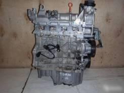 VW Touran Двигатель BAG 012074 2003-2011 1.6 МКПП. Amarok 2010> Caddy