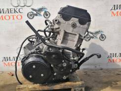 Двигатель Suzuki GSX1300R Hayabusa W701 лот 127