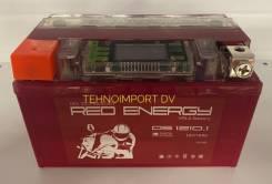 АКБ Red Energy DS 1210.1 GEL YTZ10S (150*86*93 мм) Свежие! В наличии!