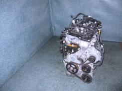 Двигатель 1NR-FE ~Установка с Честной гарантией в Новосибирске