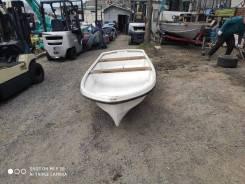 202Л Пластиковая японская лодка