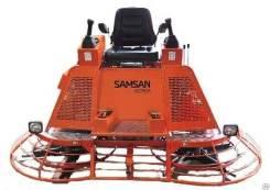 Машина затирочная гидровлическая Samsan HPT461