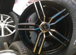 Диск колесный 15 Megami MGM-1 6.0*15 5*114.3 ET47 67.1 BKF