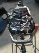 Продам лодочный мотор Suzuki 2.5 л. с.