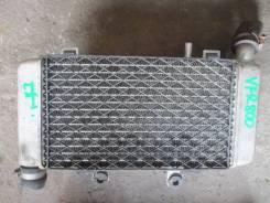 Радиатор Honda VFR 800F